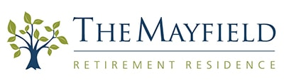 The Mayfield Retirement Logo